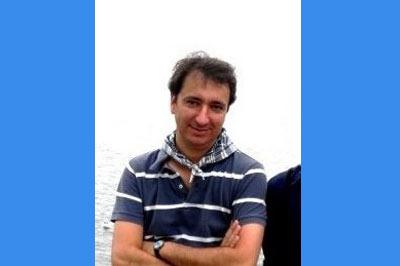 El abogado e historiador Alberto Alday Garay, fallecido este viernes 29 de abril de 2011 en Bilbao