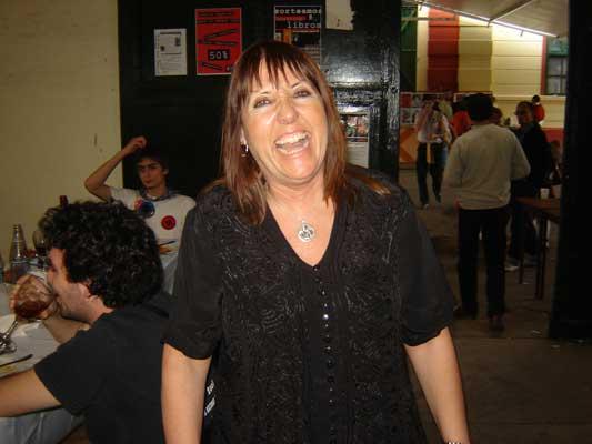 Maria Julia Ercorera