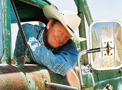 Author Craig Johnson