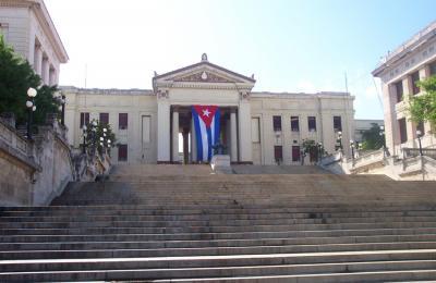 Venezuela, Kuba (irudian), Txile, Argentina eta Uruguaiko onuradunek jaso izan dituzte gehienbat premiazko laguntzok