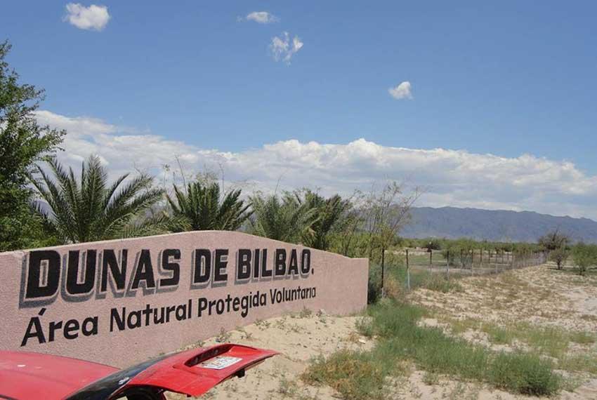 Dunas de Bibao, Mexiko (arg.Wikipedia)