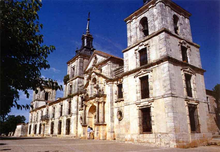 Goyeneche Jauregia Nuevo Baztan-en (AbsolutMadrid.com)
