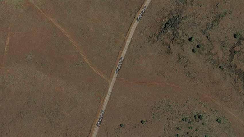 Pitarra Court, Spanish Springs, Nevada (Google Maps)