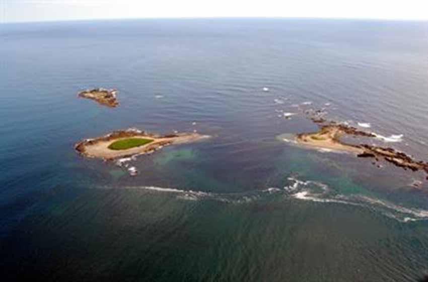 Basque Islands Nova Scotia Kanada (arg. Novascotia.ca)