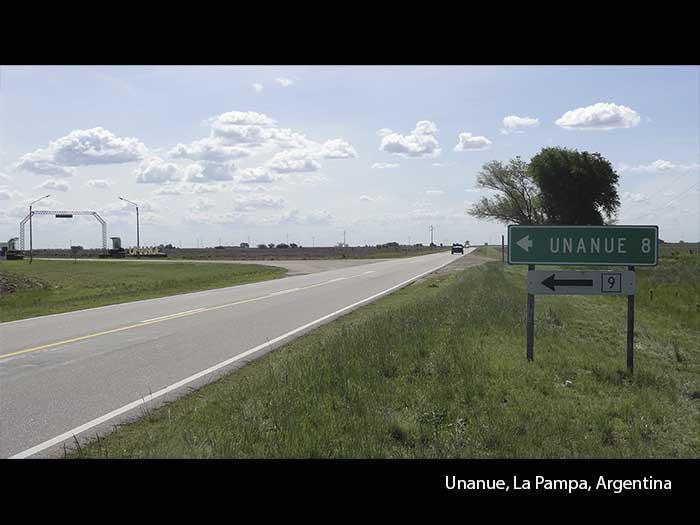 Unanue, La Pampa, Argentina (arg. EuskalKultura.com)