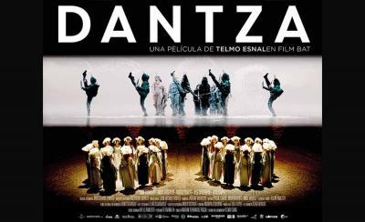 'Dantza' filma (2018), Telmo Esnal zuzendari. Bere lanak dira baita ere 'Urte berri on, amona!' (2011) eta 'Aupa Etxebeste' (2005)