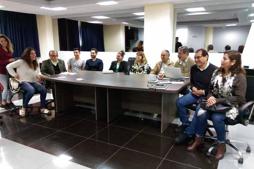 La Euskal Etxea de Trujillo espera con expectación la celebración el 2-4 de octubre en Bilbao del VII Congreso Mundial de Colectividades Vascas