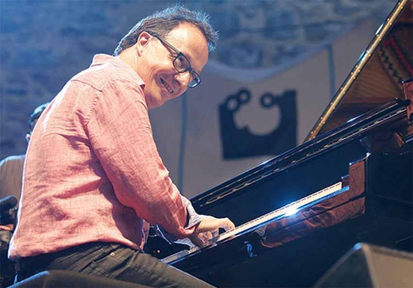 Iñaki Salvador