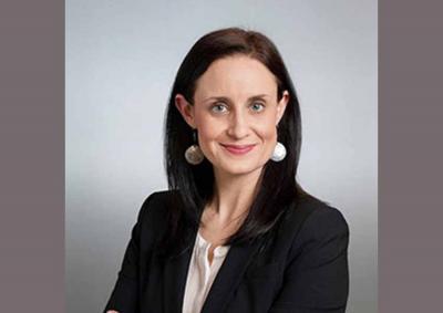 Lauren Necochea