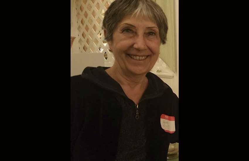 Anna Mari Aguirre 69 urte zituela hil da New Yorken, duela urte batzudanik zeukan minbizia atzera etorri ondoren