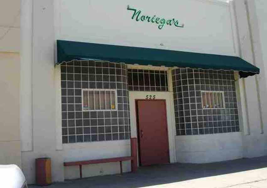 Noriegako ondasunen salmenta ekainaren 19an (ostirala) eta 20an (larunbata) egingo da, 10: 00etatik 3: 00etara Noriegan bertan