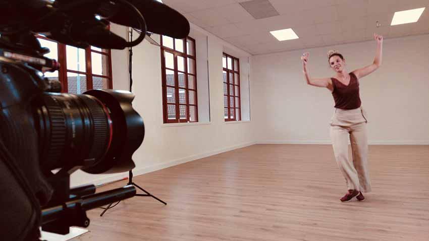"""""""¡Empieza ahora! ¡Pruébalo 15 días gratis!"""", invitan desde AIKO Taldea y su Escuela Digital de Danza"""