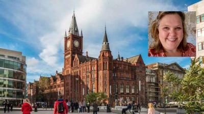 Liverpoolgo Unibertsitateko Manuel Irujo Katedra antolatzaile, online hitzaldia eskainiko du etzi Kirsty Hooper ikertzaileak