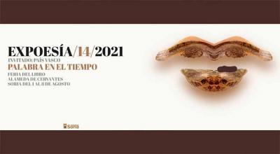 Expoesía en la ciudad castellanoleonesa de Soria (España), del 1 al 8 de agosto
