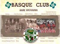 San Francisco Basque Club