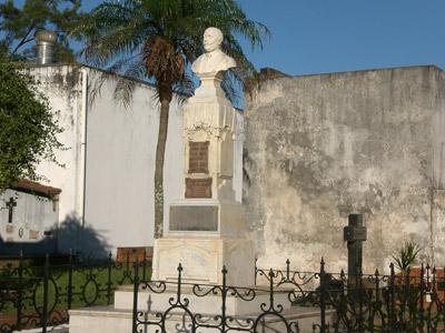 estatua ramon madariaga